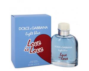 Light Blue Love Is Love by...