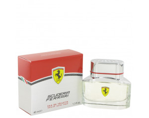 Ferrari Scuderia by Ferrari...
