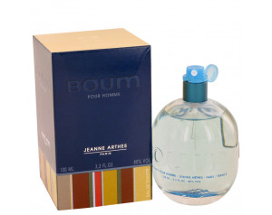 Boum by Jeanne Arthes Eau...