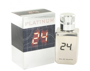 24 Platinum The Fragrance...