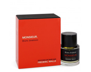 Monsieur Frederic Malle by...