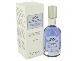1902 Lavender by Berdoues...