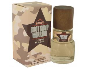 Kanon Boot Camp Warrior...