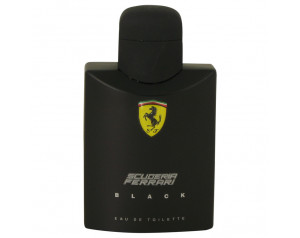 Ferrari Scuderia Black by...