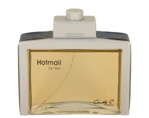 Hotmail by Cindy C. Eau De...