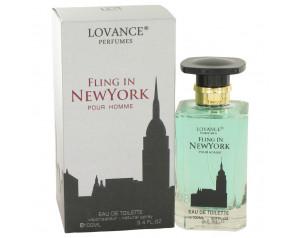 Fling In New York by...