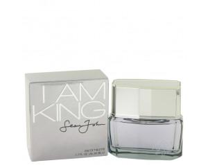 I Am King by Sean John Eau...