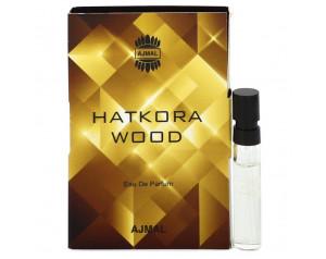 Hatkora Wood by Ajmal Vial...