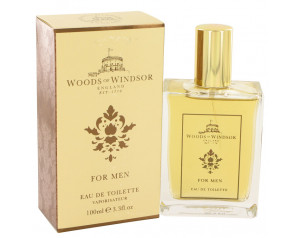 Woods of Windsor by Woods...