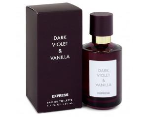 Dark Violet & Vanilla by...