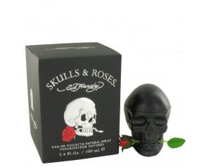 Skulls & Roses by Christian...