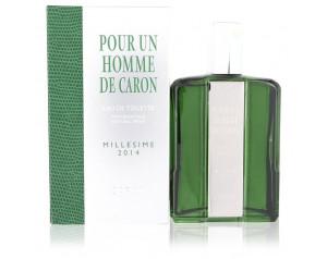Caron Pour Homme Millesime...