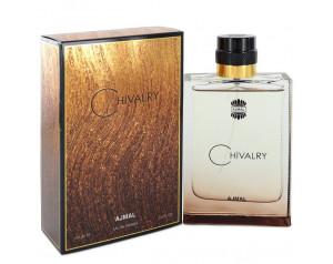 Ajmal Chivalry by Ajmal...