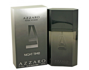 Azzaro Night Time by Azzaro...