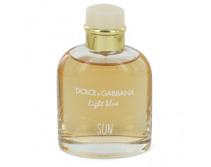 Light Blue Sun by Dolce &...