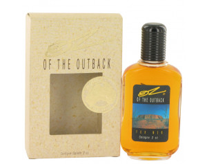 OZ of the Outback by Knight...