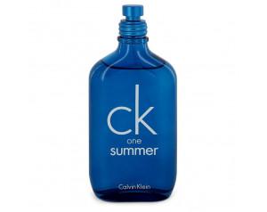 CK ONE Summer by Calvin...