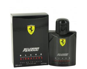 Ferrari Scuderia Black...