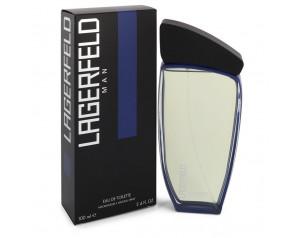 Lagerfeld Man by Karl...