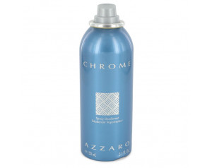 Chrome by Azzaro Deodorant...
