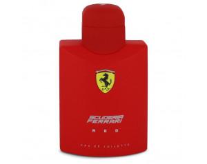 Ferrari Scuderia Red by...