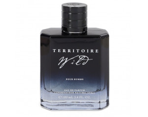Territoire Wild by YZY...