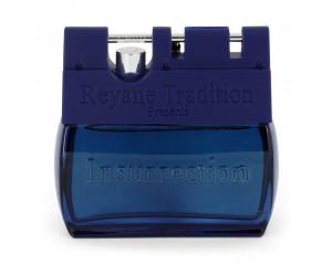 Insurrection Blue by Reyane...