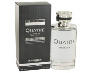 Quatre by Boucheron Eau De...