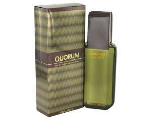 QUORUM by Antonio Puig Eau...
