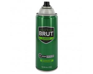 BRUT by Faberge Deodorant...