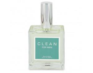 Clean Men by Clean Eau De...