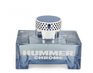 Hummer Chrome by Hummer Eau...