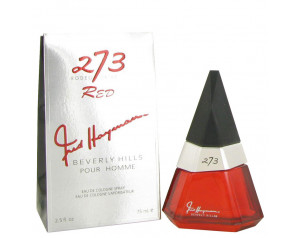 273 Red by Fred Hayman Eau...