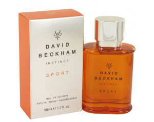 David Beckham Instinct...
