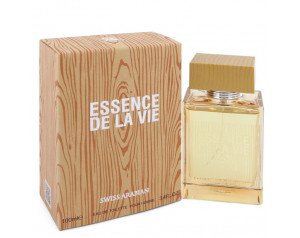 Essence De La Vie by Swiss...