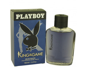 Playboy King of The Game by...