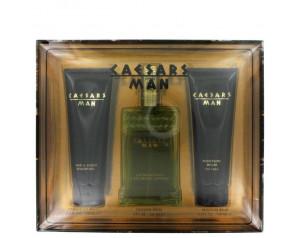 CAESARS by Caesars Gift Set...