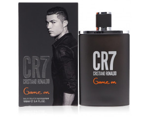 CR7 Game On by Cristiano...