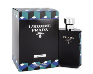 Prada L'homme Absolu by...