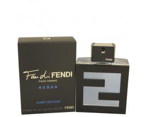 Fan Di Fendi Acqua by Fendi...