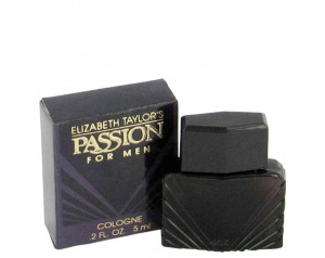 PASSION by Elizabeth Taylor...