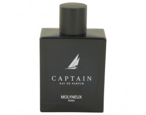 Captain by Molyneux Eau De...