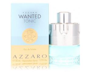 Azzaro Wanted Tonic by...