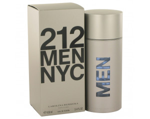 212 by Carolina Herrera Eau...