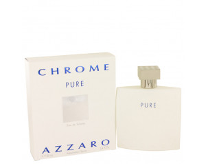 Chrome Pure by Azzaro Eau...