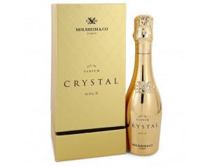 Crystal Gold by Molsheim &...