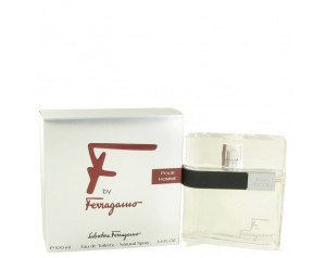 F by Salvatore Ferragamo...