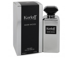 Korloff Silver Wood by...