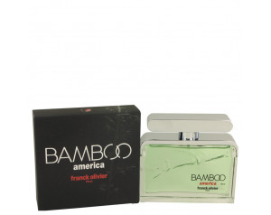 Bamboo America by Franck...