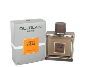L'homme Ideal by Guerlain...